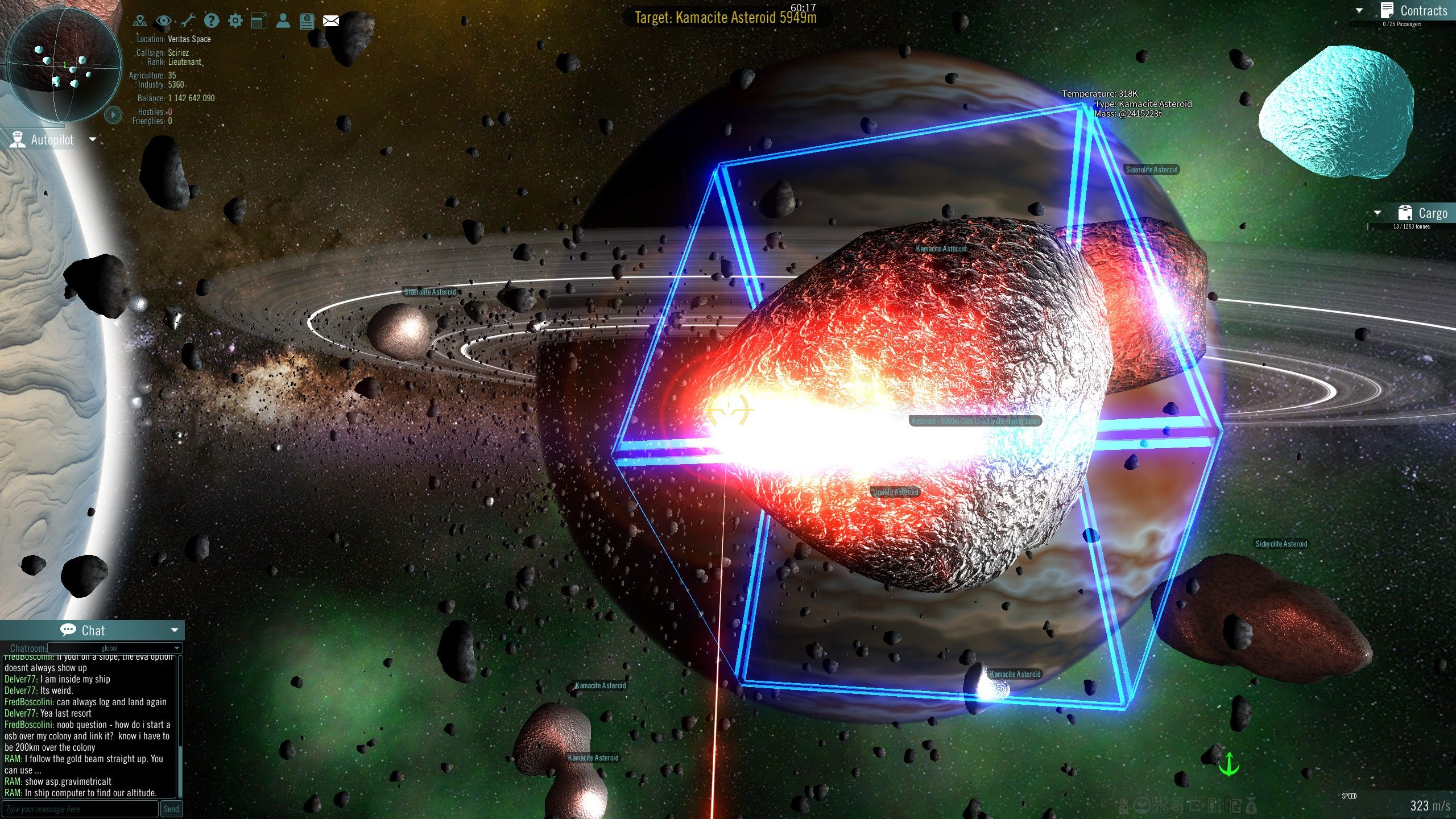 Ascent The Space Game The Ultimate Online Space Game